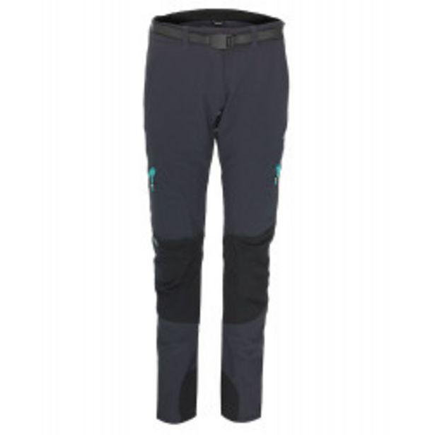 Oferta de Pantalones de montaña Ternua Westhill por 74,99€