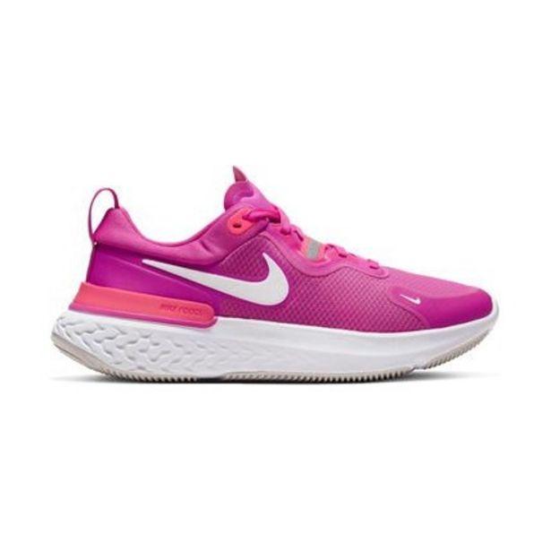 Oferta de Zapatillas de running Nike React Miller por 79,99€