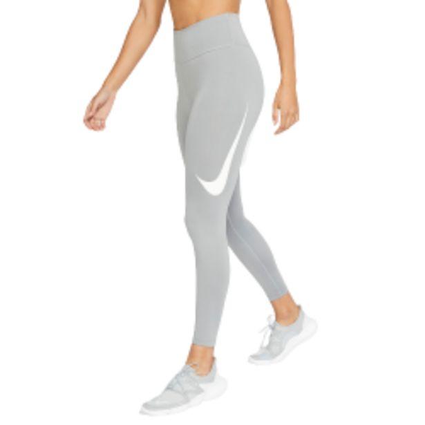 Oferta de Mallas Nike Swoosh 7/8 por 24,99€