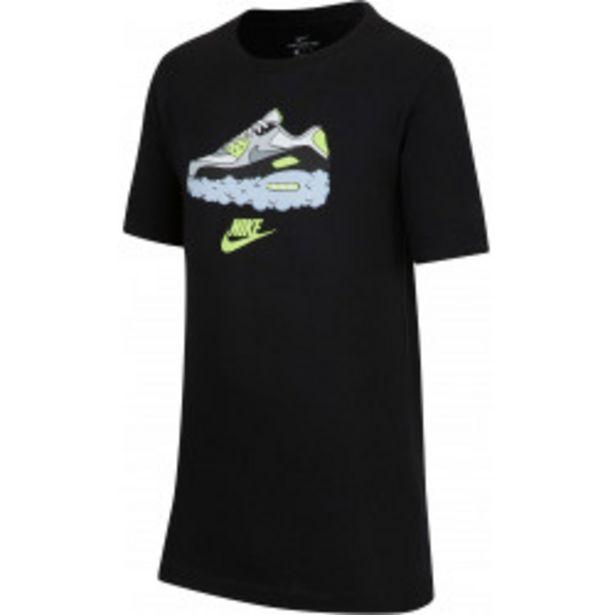 Oferta de Camiseta Nike Sportswear Junior por 12,99€