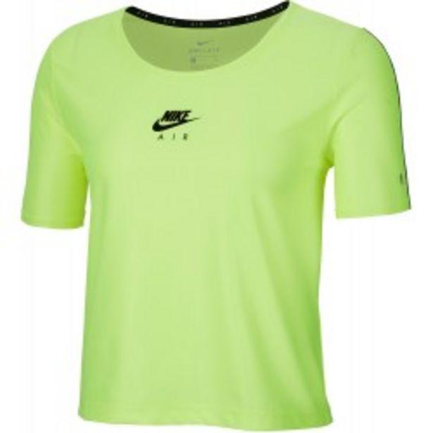 Oferta de Camiseta Nike Air por 23,99€