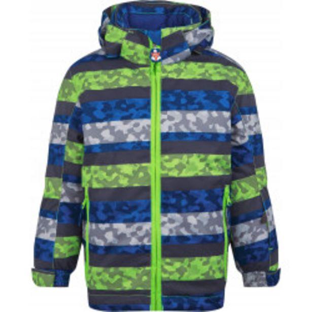Oferta de Chaqueta de esquí McKinley Ethan Junior por 26,99€