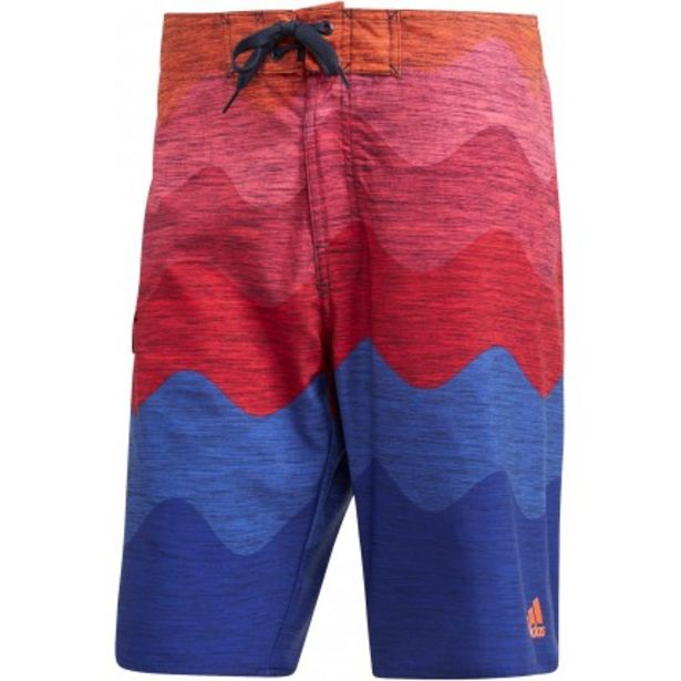 Oferta de Bañador Adidas Wave Swim Shorts Hombre por 37,99€