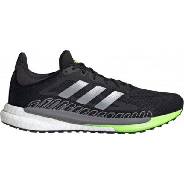 Oferta de Zapatillas de running adidas SolarGlide 3 por 86,99€