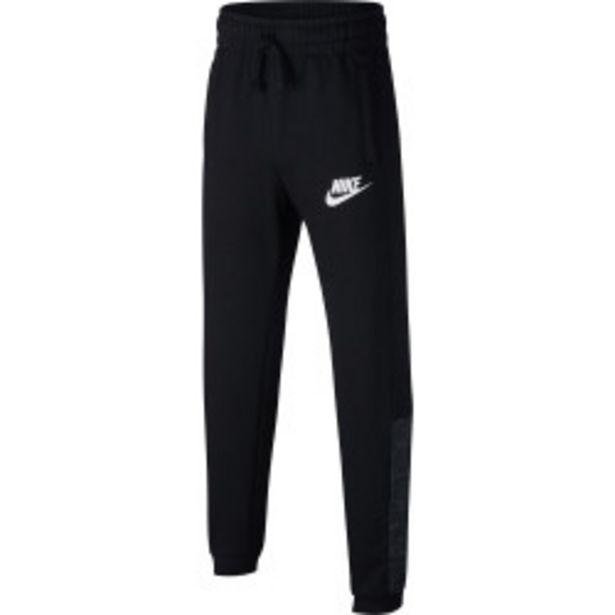 Oferta de Pantalones de chándal Nike Sportswear Advance por 19,99€