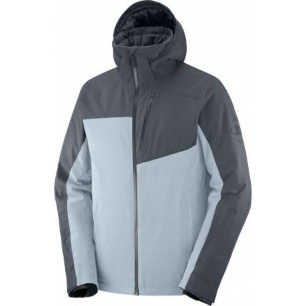 Oferta de Chaqueta de esquí Salomon Strike por 209,99€