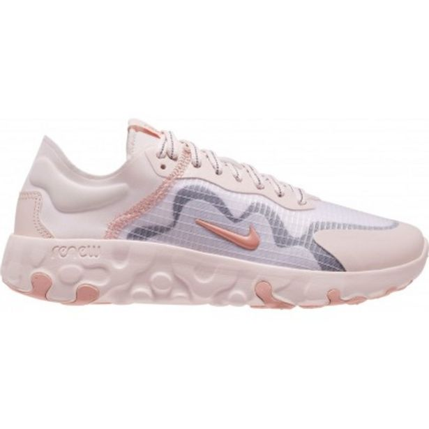 Oferta de Zapatillas Nike Explore Lucent Mujer por 47,99€