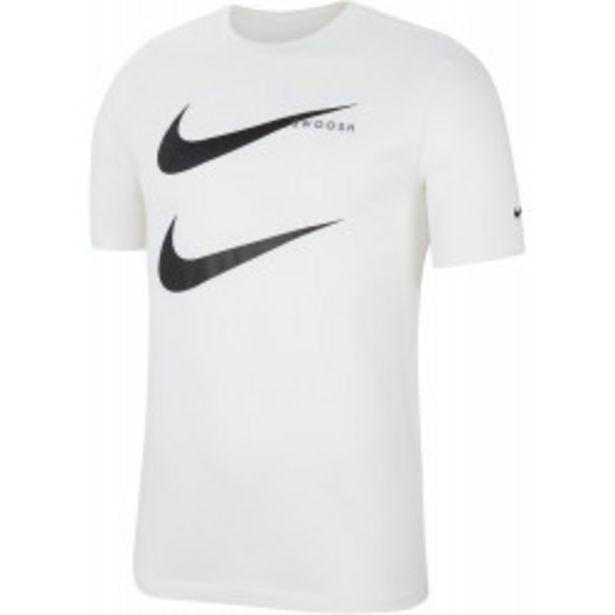 Oferta de Camiseta Nike Sportswear Swoosh por 14,99€