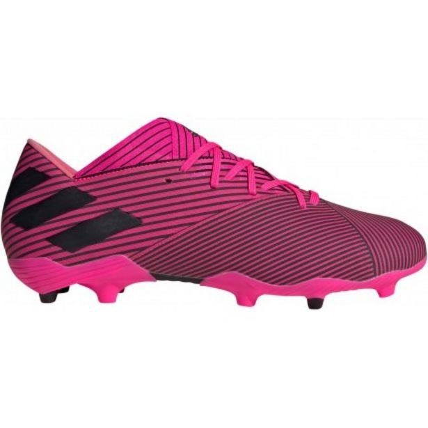 Oferta de Botas de fútbol Adidas Nemeziz 19.2 por 84,99€