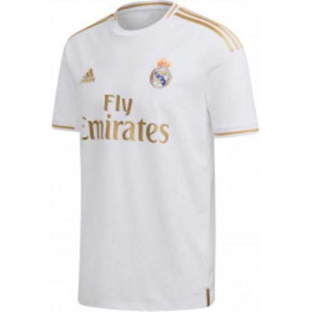 Oferta de Camiseta adidas Real Madrid Local 2019/2020 por 49,99€