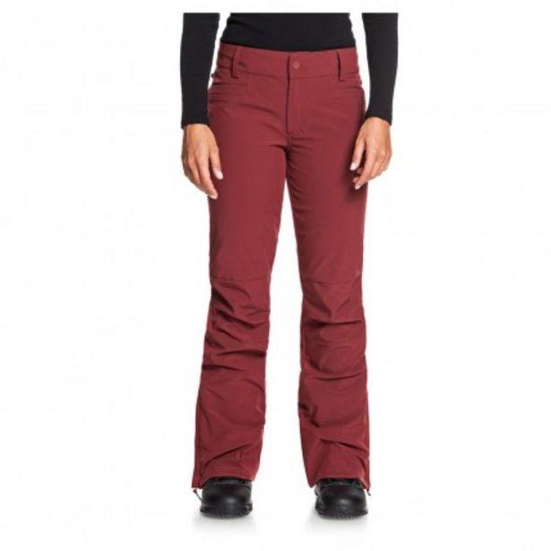 Oferta de Pantalones de esquí CREEK por 132,99€