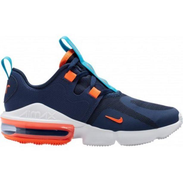 Oferta de Zapatillas Nike Air Max Infinity Junior por 50,99€