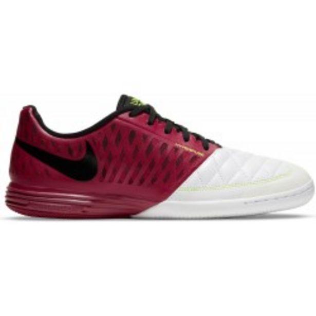 Oferta de Botas de fútbol sala Nike Lunargato II por 49,99€