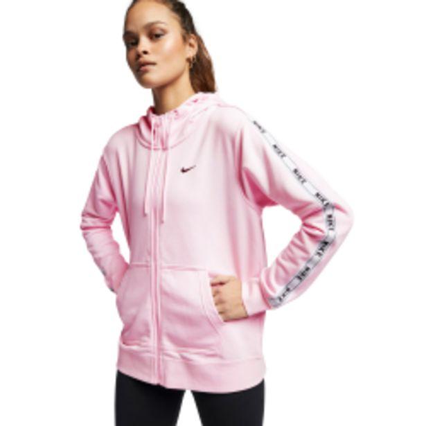 Oferta de Sudadera con capucha Nike Sportswear Mujer por 31,99€