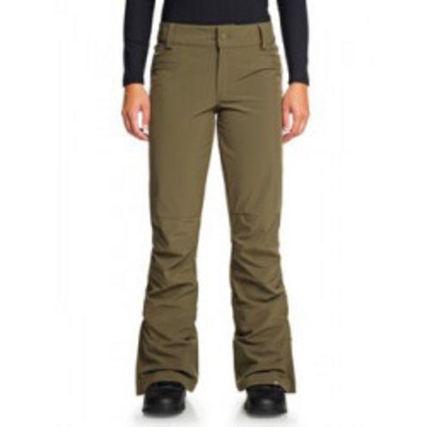 Oferta de Pantalones de esquí/snow Roxy Creek por 132,99€