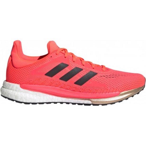 Oferta de Zapatillas de running adidas SolarGlide 3 por 79,99€