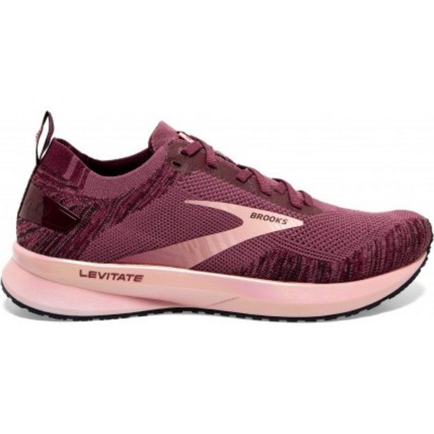 Oferta de Zapatillas de running Brooks Levitate 4 por 118,99€