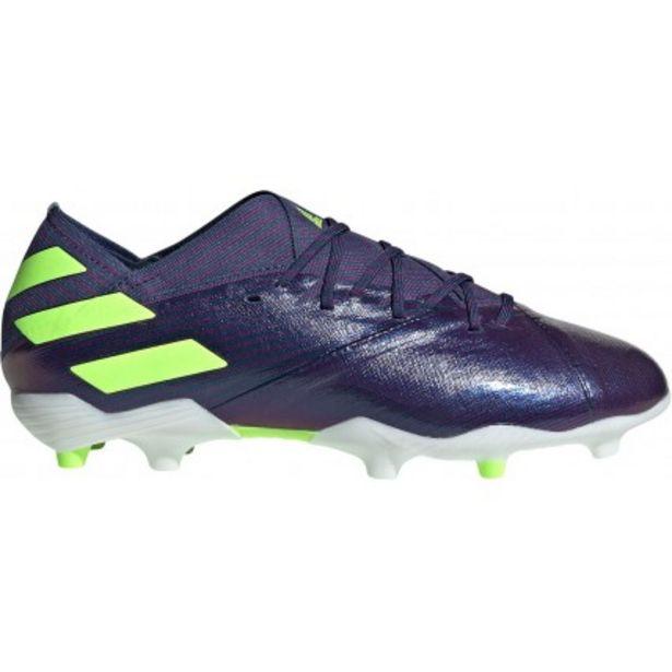 Oferta de Botas de fútbol Adidas Nemeziz Messi 19.1 JR por 65,99€