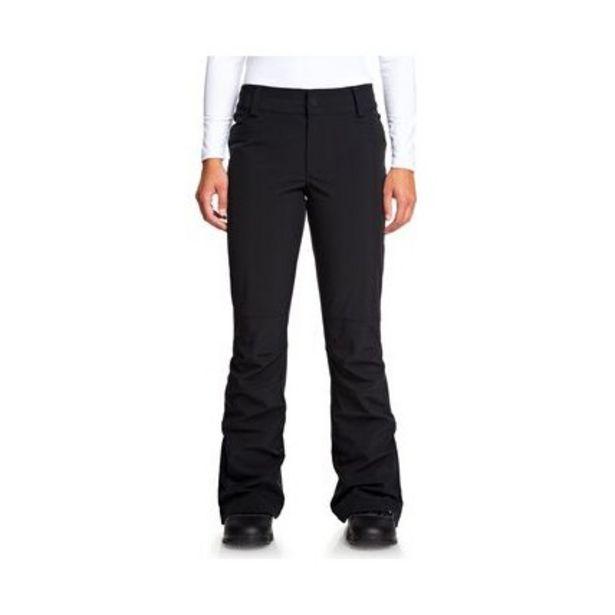 Oferta de Pantalones de esquí/snow Roxy Creek por 129,99€