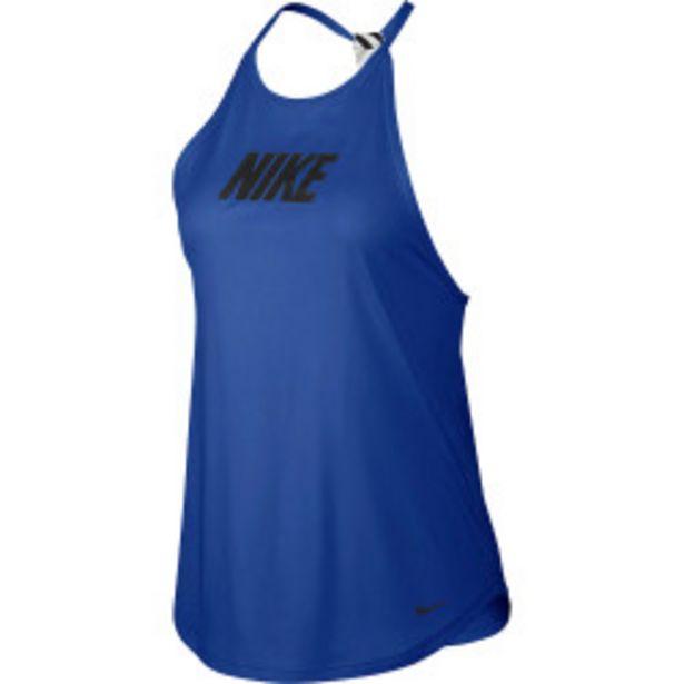 Oferta de Camiseta de tirantes Nike Graphic Training por 17,99€