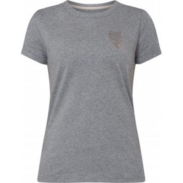 Oferta de Camiseta Energetics Java Mujer por 6,99€