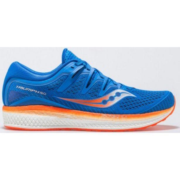 Oferta de Zapatillas de running Saucony Triumph ISO 5 por 104,99€