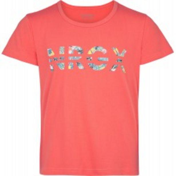 Oferta de Camiseta Energetics Faribel Niña por 3,99€
