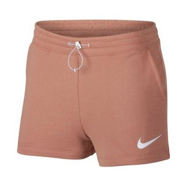 Oferta de Shorts Nike Sportswear Mujer por 23,99€