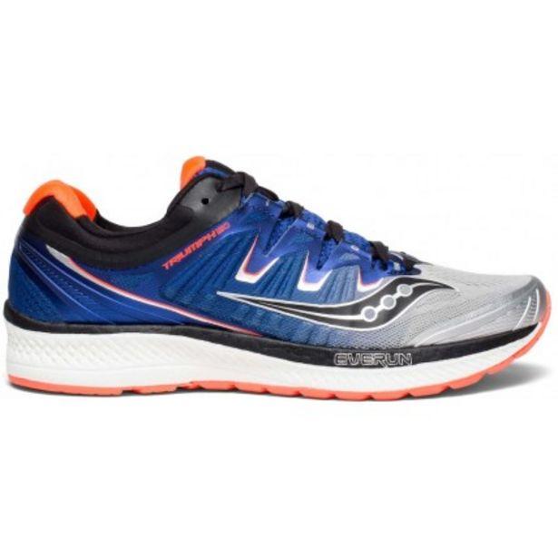 Oferta de Zapatillas de running Saucony Triumph ISO 4 por 104,99€