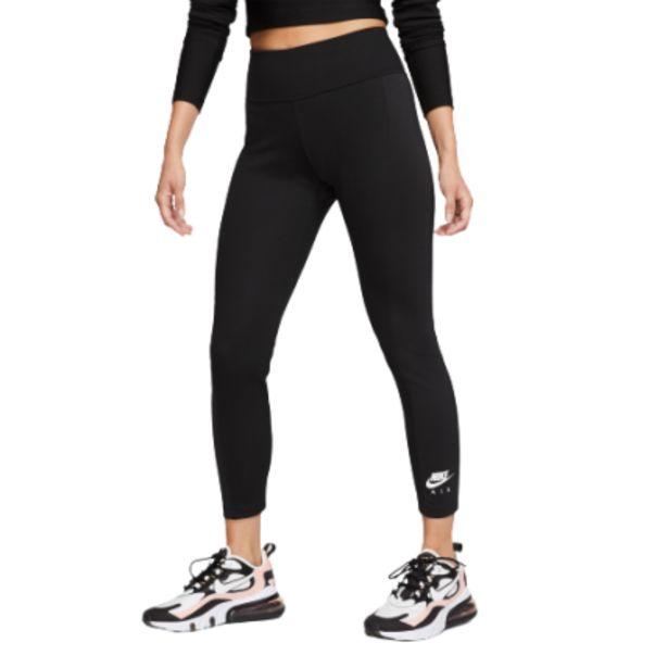 Oferta de Mallas crop Nike Air 7/8 por 19,99€