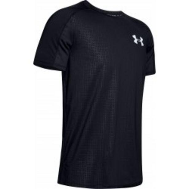 Oferta de Camiseta Under Armour MK-1 Emboss por 25,99€
