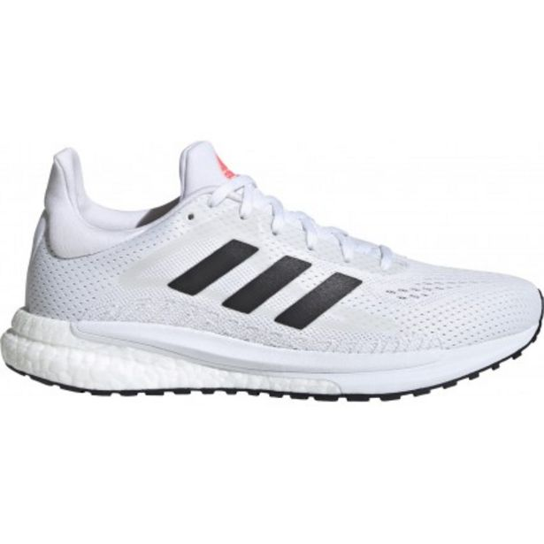 Oferta de Zapatillas de running adidas SolarGlide 3 por 89,99€