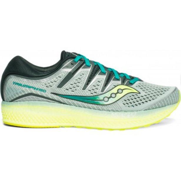 Oferta de Zapatillas de running Saucony Triumph ISO 5 por 99,99€