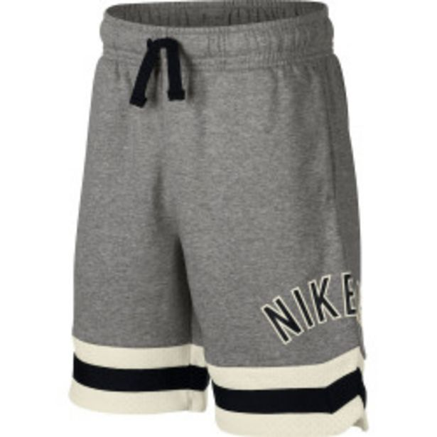 Oferta de Pantalones cortos Nike Air Shorts por 14,99€