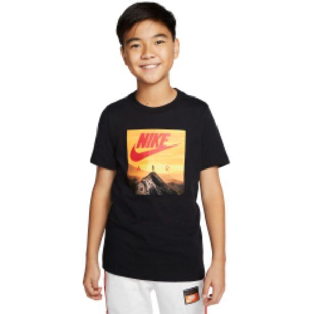 Oferta de Camiseta Nike Air Photo Junior por 14,99€
