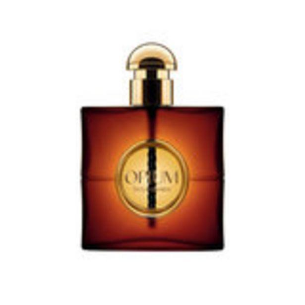 Oferta de Opium  eau de parfum de mujer por 60,95€