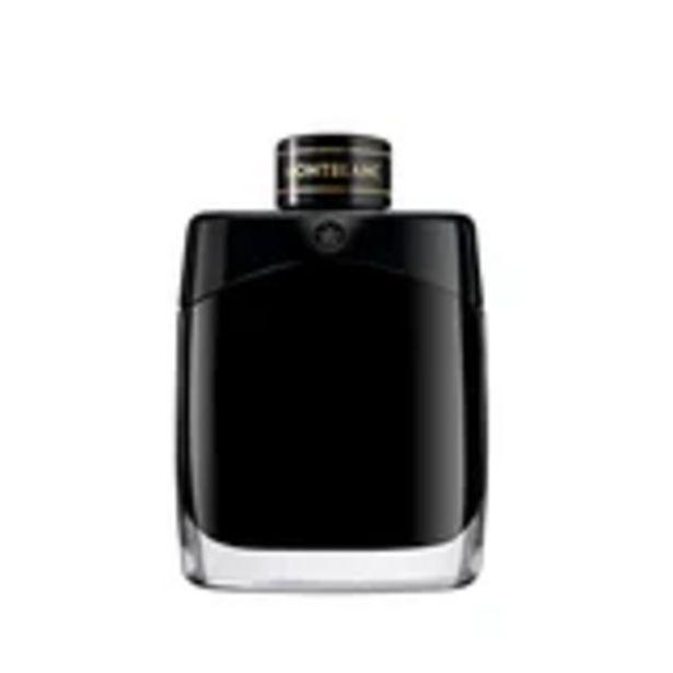 Oferta de Legend  eau de parfum de hombre por 28,95€