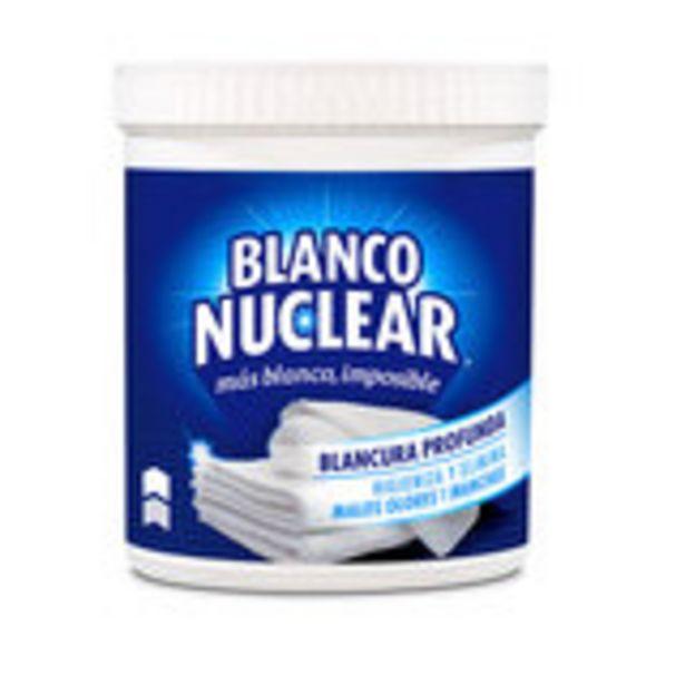 Oferta de Blanco nuclear tarro 450 gr por 4,49€