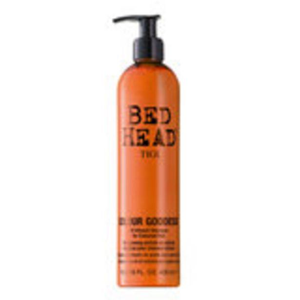 Oferta de Bed head champú protector del color 400 ml por 8,95€