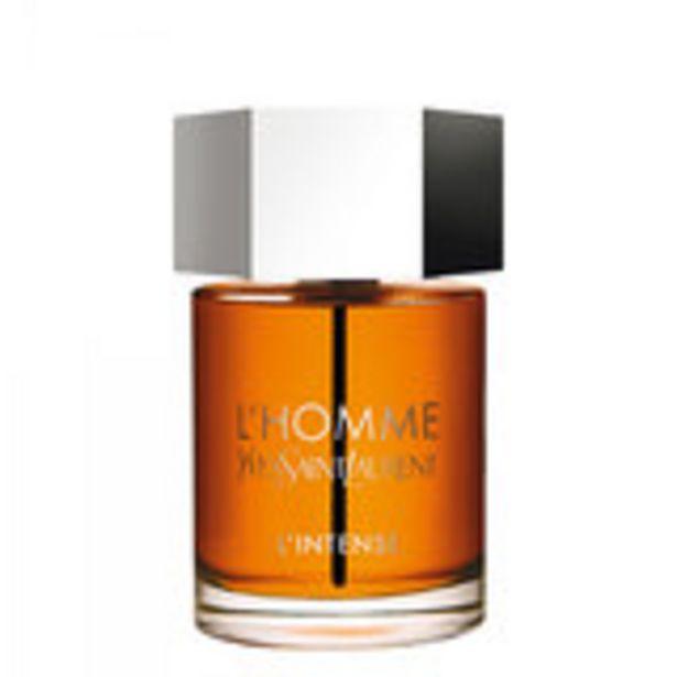 Oferta de L'homme intense  eau de parfum de hombre por 59,95€