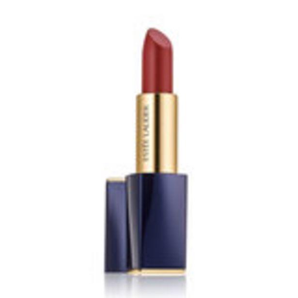 Oferta de Pure color envy matte barra de labios 112 por 19,8€