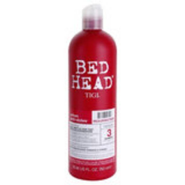 Oferta de Bed head champú resucitador 750 ml por 13,95€