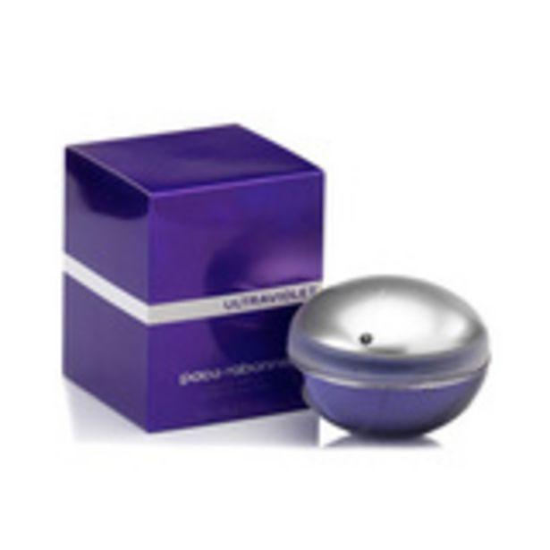 Oferta de Ultraviolet  eau de parfum de mujer por 49,95€