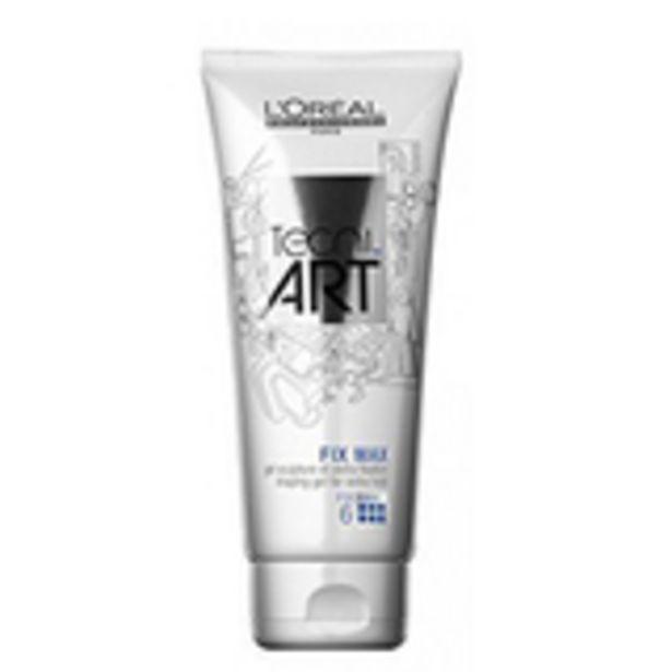 Oferta de Tecni art fix max gel fijador 200 ml por 9,95€