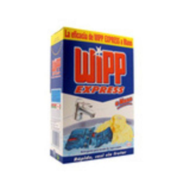 Oferta de Express detergente lavado a mano 500 gr por 1,75€