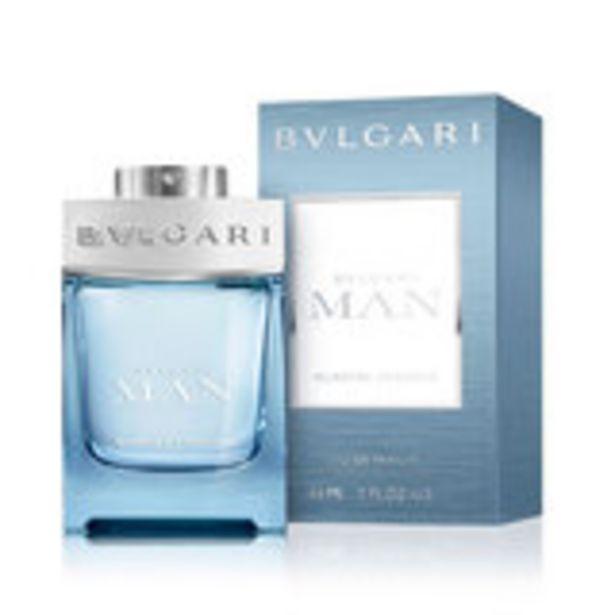 Oferta de Man glacial essence  eau de parfum de hombre por 49,95€