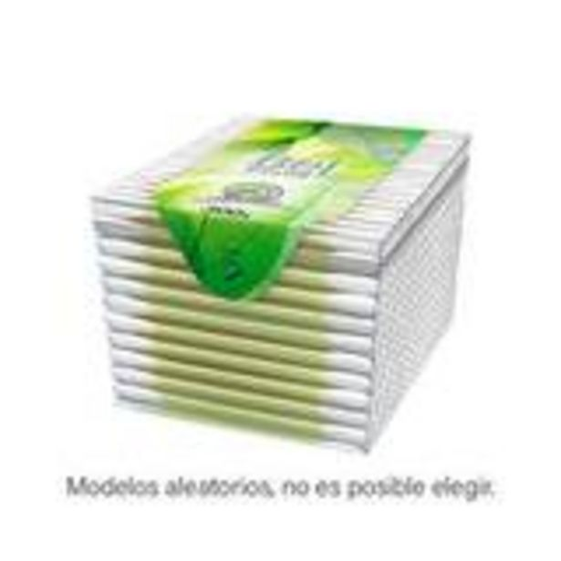 Oferta de Premium bastoncitos de papel 300 un por 0,9€
