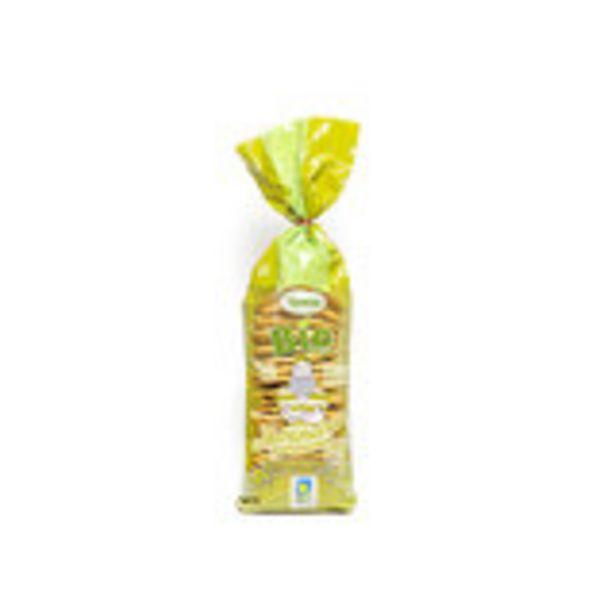 Oferta de Galletas mariñeiras bio aceite de oliva 180 gr por 1,8€