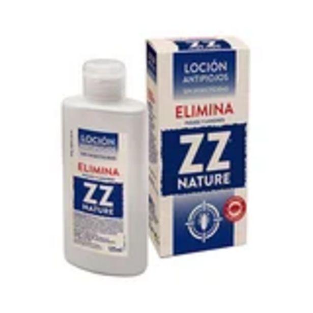 Oferta de Loción antipiojos y liendres sin insecticidas 125 ml por 4,99€