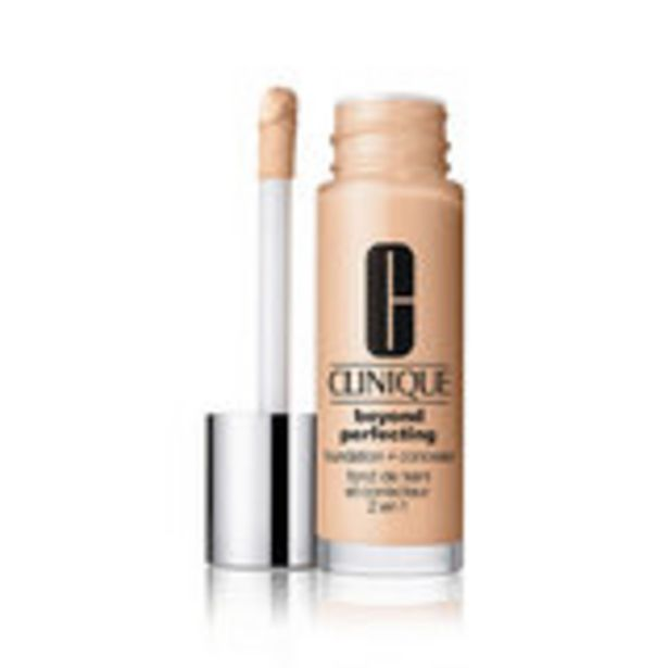 Oferta de Beyond perfecting maquillaje + corrector cn08 linen por 22,5€